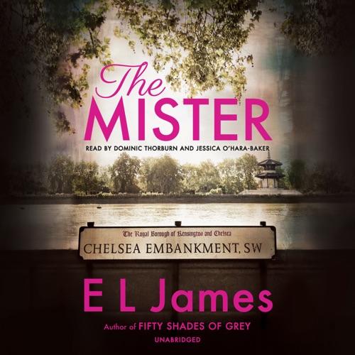 The Mister (Unabridged) Listen, MP3 Download