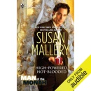 High-Powered, Hot-Blooded (Unabridged) MP3 Audiobook