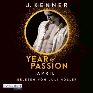 Year of Passion. April E-Book Download