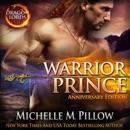Warrior Prince: A Qurilixen World Novel (Anniversary Edition) MP3 Audiobook