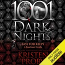 Easy for Keeps: A Boudreaux Novella - 1001 Dark Nights (Unabridged) MP3 Audiobook