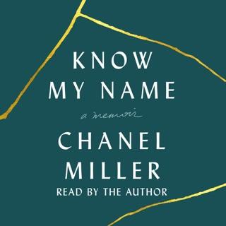 Know My Name: A Memoir (Unabridged) MP3 Download