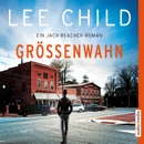 Größenwahn: Jack Reacher 1 MP3 Audiobook