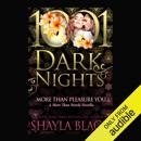 More Than Pleasure You: 1001 Dark Nights (A More Than Words Novella) (Unabridged) MP3 Audiobook