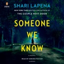 Someone We Know: A Novel (Unabridged) MP3 Audiobook