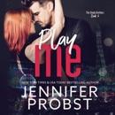 Play Me: The Steele Brothers Series, Book 2 (Unabridged) MP3 Audiobook