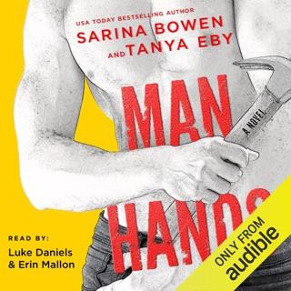 Man Hands (Unabridged) E-Book Download