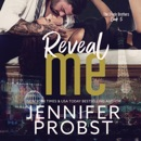 Reveal Me: The Steele Brothers, Book 5 (Unabridged) MP3 Audiobook
