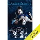 The Vampire Dimitri: A Book of the Regency Draculia (Unabridged) MP3 Audiobook