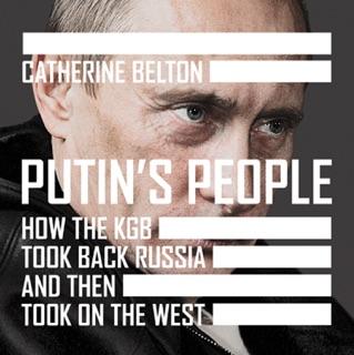 Putin's People Escucha, Reseñas de audiolibros y descarga de MP3