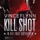 Kill Shot - In die Enge getrieben MP3 Audiobook