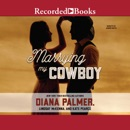 Marrying My Cowboy MP3 Audiobook