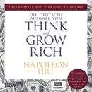 """Think and Grow Rich: Die ungekürzte und unveränderte Originalausgabe von """"Denke nach und werde reich"""" von 1937 mp3 descargar"""