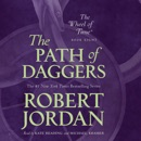 The Path of Daggers MP3 Audiobook
