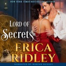 Lord of Secrets: A Historical Regency Romance Novel (Rogues to Riches, Book 5) (Unabridged) MP3 Audiobook