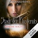 Geheime Macht: Stadt der Finsternis 6 MP3 Audiobook