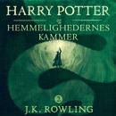 Harry Potter og Hemmelighedernes Kammer MP3 Audiobook