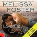 Lovers at Heart: Love in Bloom: The Bradens, Book 1 (Unabridged) MP3 Audiobook