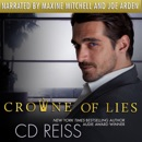 Crowne of Lies: A Marriage of Convenience Romance (Unabridged) MP3 Audiobook