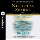 Message in a Bottle MP3 Audiobook