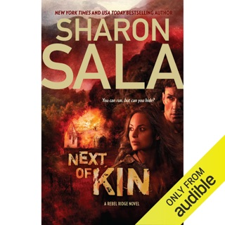 Next of Kin (Unabridged) E-Book Download