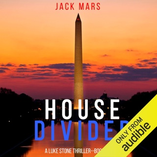 House Divided: A Luke Stone Thriller, Book 7 (Unabridged) E-Book Download
