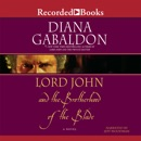 Lord John and the Brotherhood of the Blade: A Novel MP3 Audiobook
