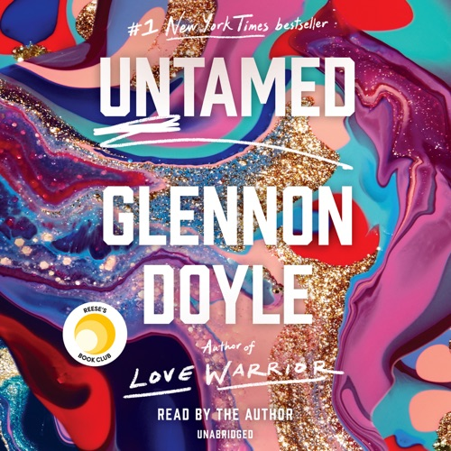 Untamed (Unabridged) Listen, MP3 Download