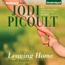 Leaving Home: Short Pieces (Unabridged) MP3 Audiobook
