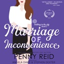 Marriage of Inconvenience MP3 Audiobook