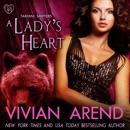 A Lady's Heart (Werebear Shifter Romance): Takhini Shifters, Book 3 (Unabridged) MP3 Audiobook