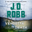 Vendetta in Death MP3 Audiobook