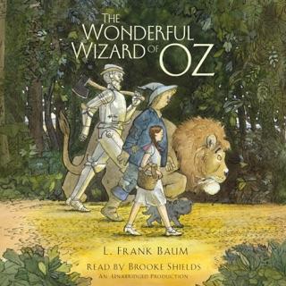 The Wonderful Wizard of Oz (Unabridged) E-Book Download