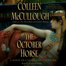 The October Horse (Abridged) MP3 Audiobook