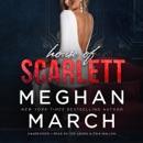 House of Scarlett MP3 Audiobook