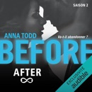 Before After. Saison 2 MP3 Audiobook