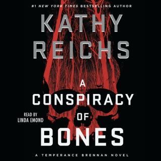A Conspiracy of Bones (Unabridged) MP3 Download
