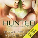 Hunted: Brides of the Kindred, Book 2 (Unabridged) MP3 Audiobook