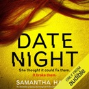 Date Night (Unabridged) MP3 Audiobook