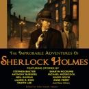 The Improbable Adventures of Sherlock Holmes (Unabridged) MP3 Audiobook