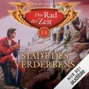 Stadt des Verderbens: Das Rad der Zeit 14 MP3 Audiobook