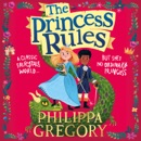 The Princess Rules MP3 Audiobook