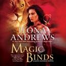 Magic Binds: Kate Daniels, Book 9 (Unabridged) MP3 Audiobook