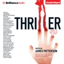 Thriller: Stories to Keep You Up All Night (Unabridged) MP3 Audiobook