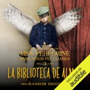 La biblioteca de almas (Unabridged) MP3 Audiobook
