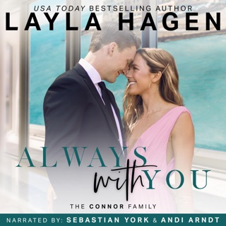 Always with You: The Connor Family, Book 6 (Unabridged) E-Book Download