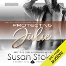 Protecting Julie: SEAL of Protection, Book 6.5 (Unabridged) MP3 Audiobook