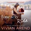 One Sexy Ride MP3 Audiobook