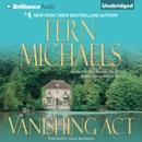 Vanishing Act: Revenge of the Sisterhood #15 (Unabridged) MP3 Audiobook