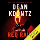 Red Rain: Nameless: Season One, Book 4 (Unabridged) MP3 Audiobook